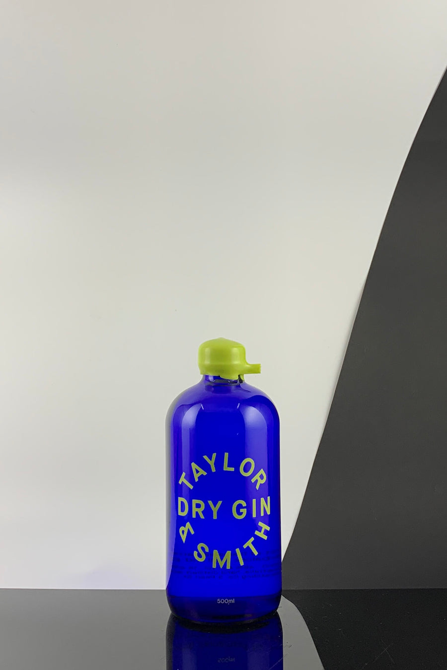 Taylor & Smith Dry Gin