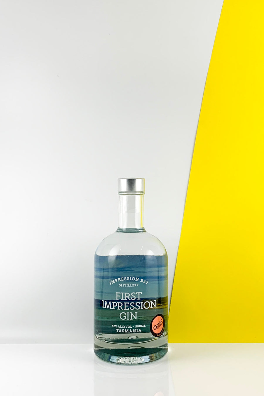 Impression Bay Distillery First Impression Gin