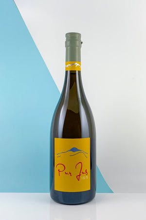 Dominique Belluard Blanc 100% Pur Jus 2018