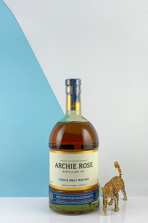 Archie Rose Single Malt Whisky