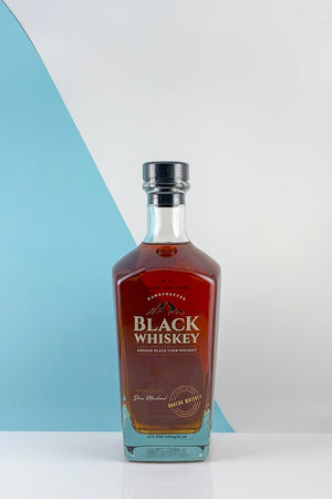 Black Whiskey Andean Black Corn whisky