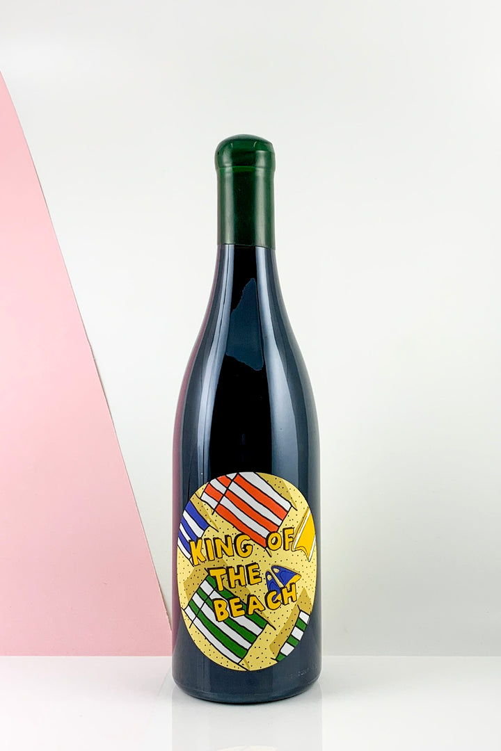 World's Apart Wines King of the Beach Nero d'Avola 2020