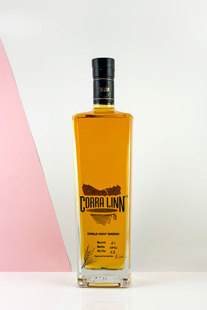 Corra Linn Cask 61 Single Malt Whisky