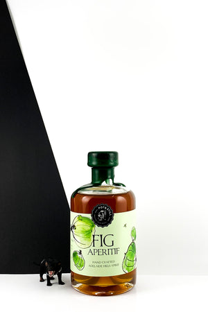Pot & Still Fig Aperitif