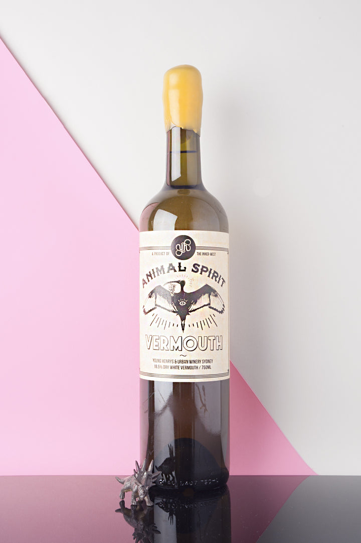 Animal Spirit White Vermouth