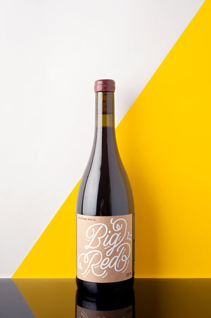 Ari's Natural Wine Co. Big Red 2019