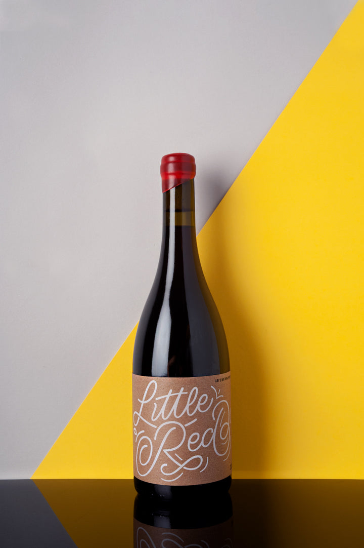 Ari's Natural Wine Co. Little Red 2019