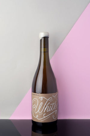 Ari's Natural Wine Co. White-ish 2020