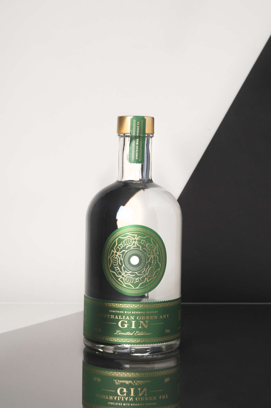Adelaide Hills Distillery Green Ant Gin