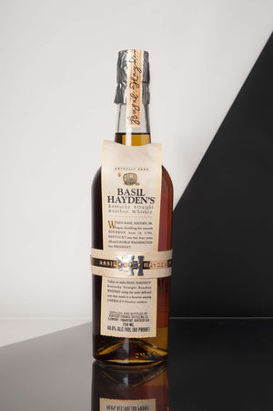 Basil Hayden 8 Years Old Bourbon