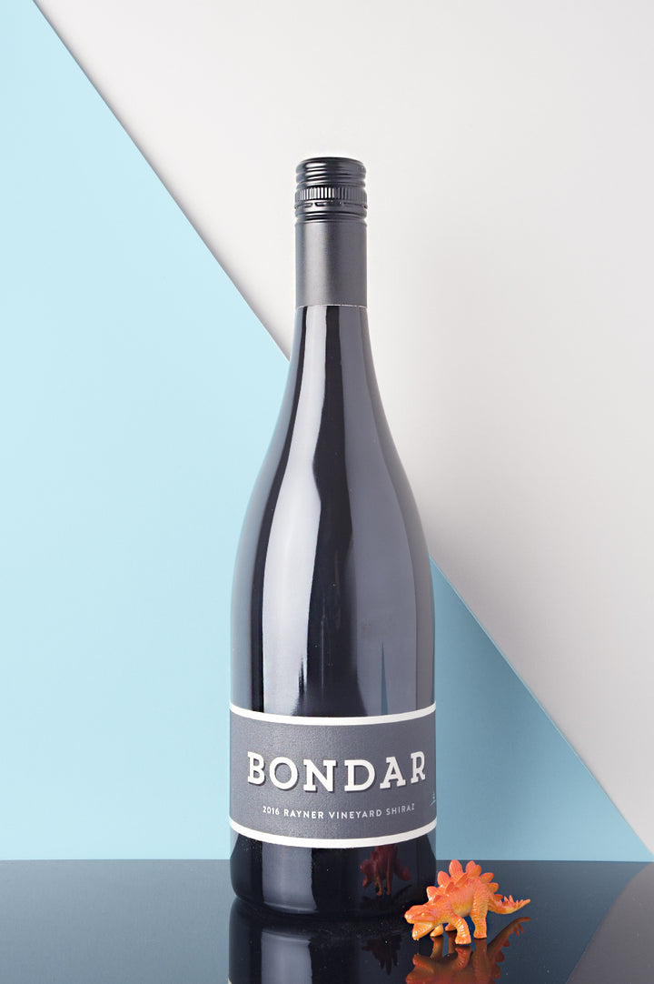 Bondar Rayner Vineyard Shiraz