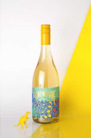 Brave New Wine Magical Animal Chardonnay