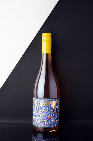 Brave New Wine Maison Derriere