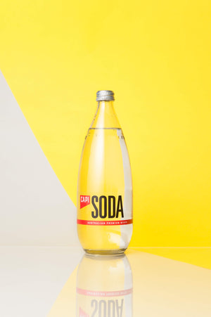 Capi Soda 750ml