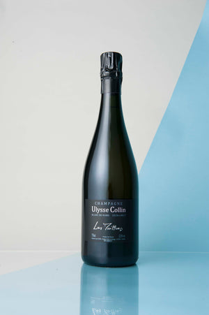 Champagne Ulysse Collin Les Maillons Blanc de Noirs Extra Brut