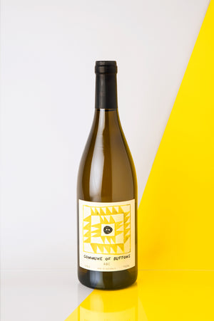 Commune of Buttons ABC Chardonnay