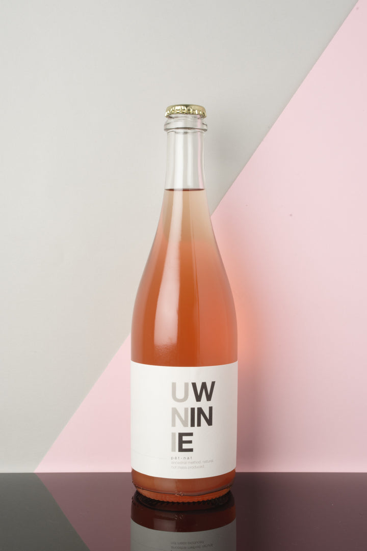 UNI Wines Rosé Pet Nat 2018