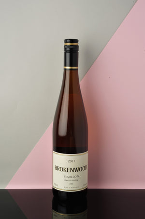 Brokenwood Semillon 275