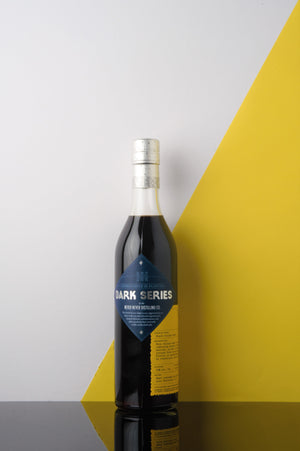 Never Never Distilling Co. x Black Pearl Dark Series Amaro