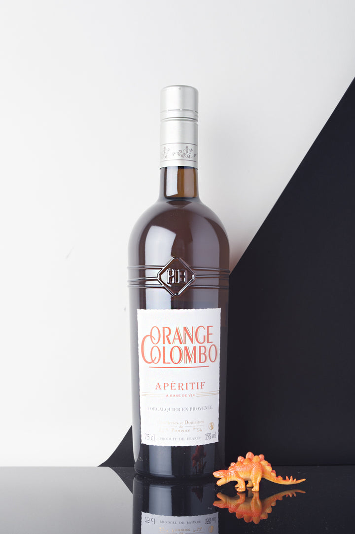 Distillery de Provence Orange Colombo