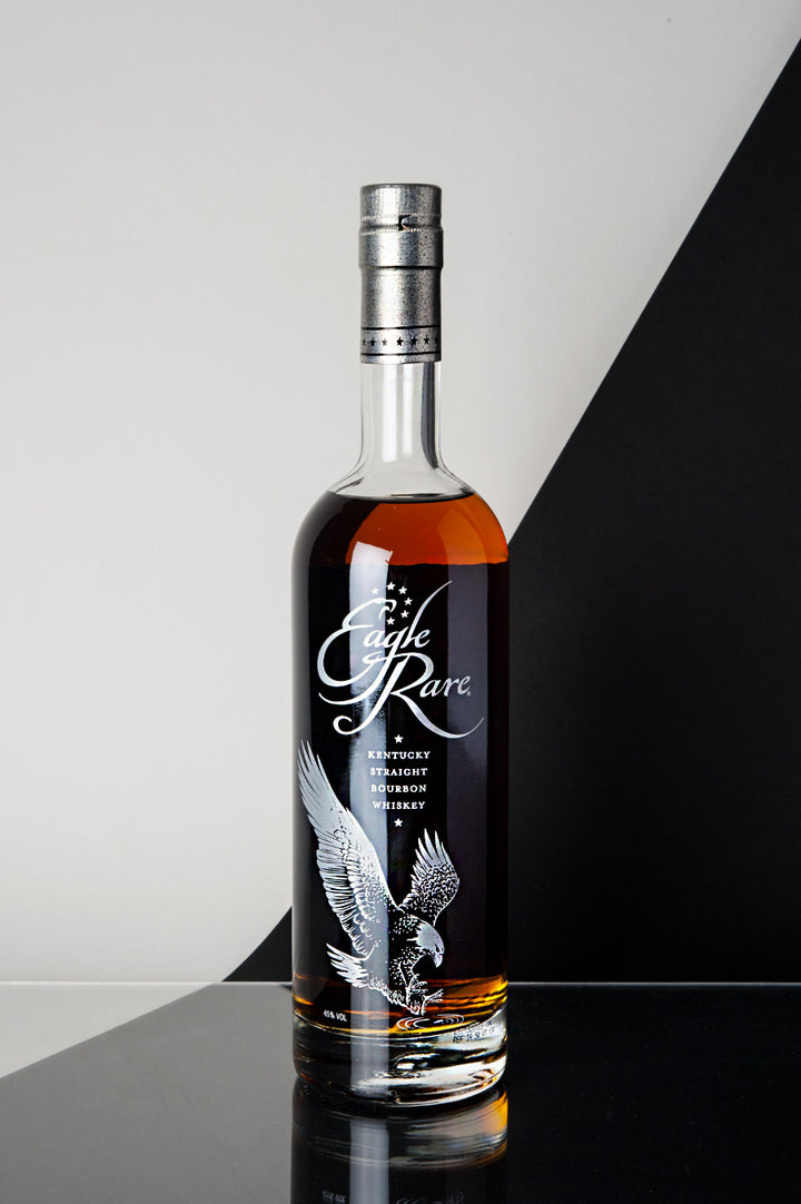 Eagle Rare 10 Years Old Bourbon Whiskey