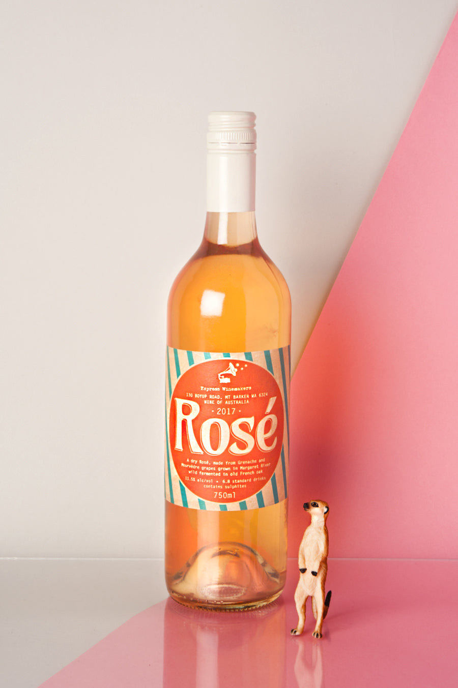 Express Winemakers Rosé