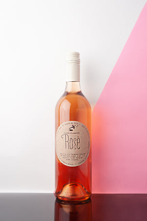 Express Winemakers Rosé 2018