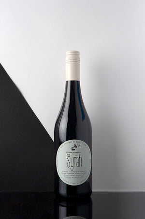 Express Winemakers Syrah