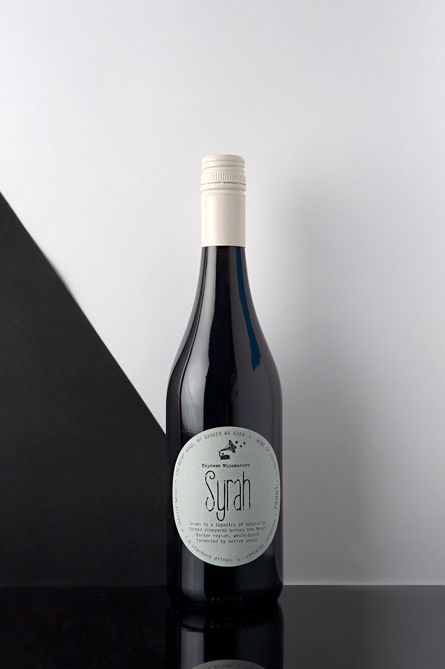 Express Winemakers Syrah 2018