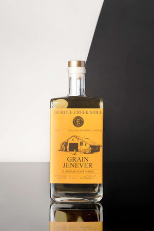 Hurdle Creek Grain Jenever