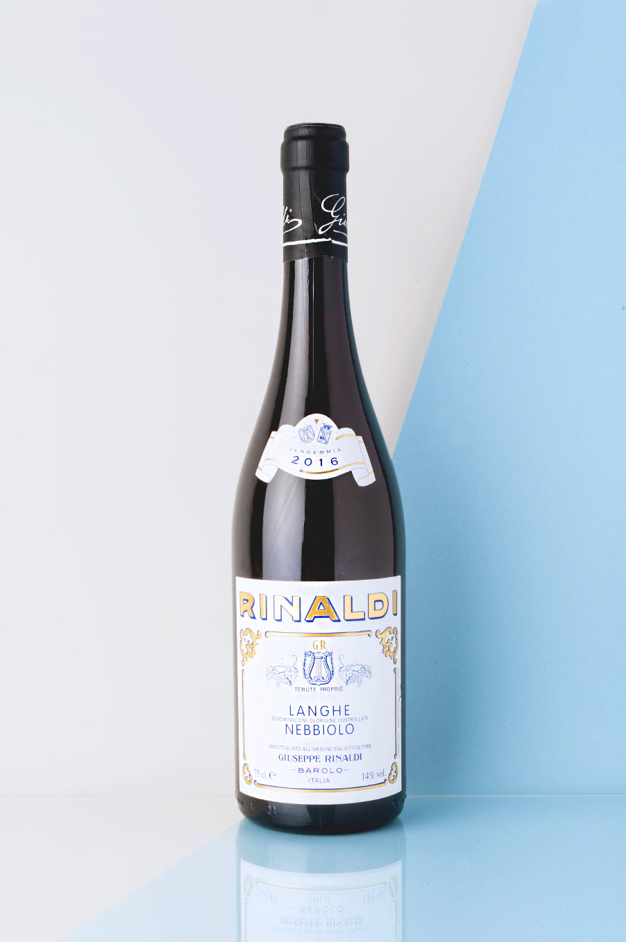 Guiseppe Rinaldi Langhe Nebbiolo