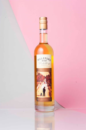 Hellyers Road Original Single Malt Whisky