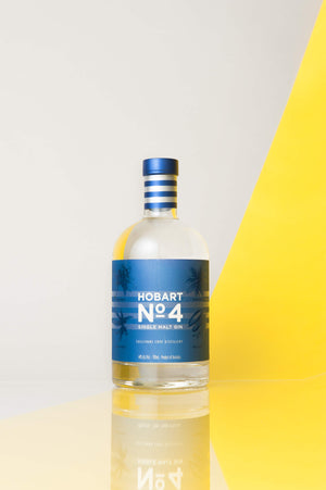 Sullivans Cove Distillery Hobart No.4 Single Malt Gin