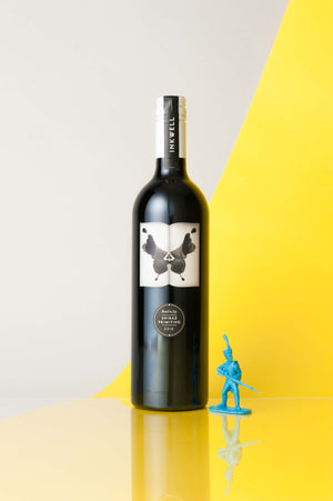 Inkwell Natural Law Shiraz 2019