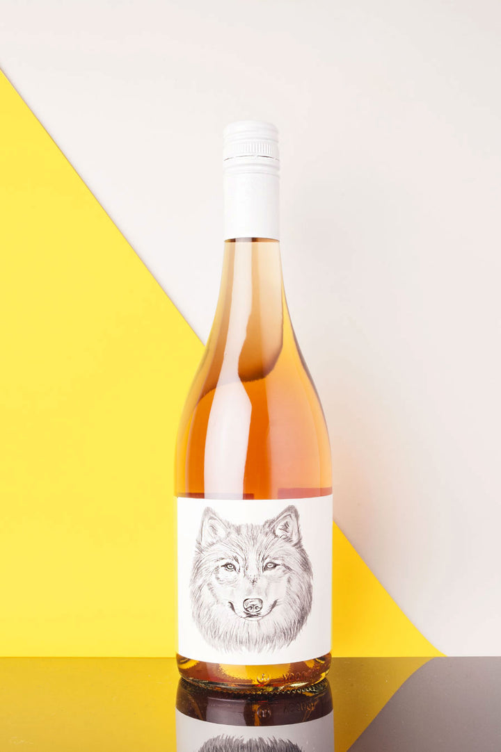 Jilly White Wolf of Cumbria Rosé