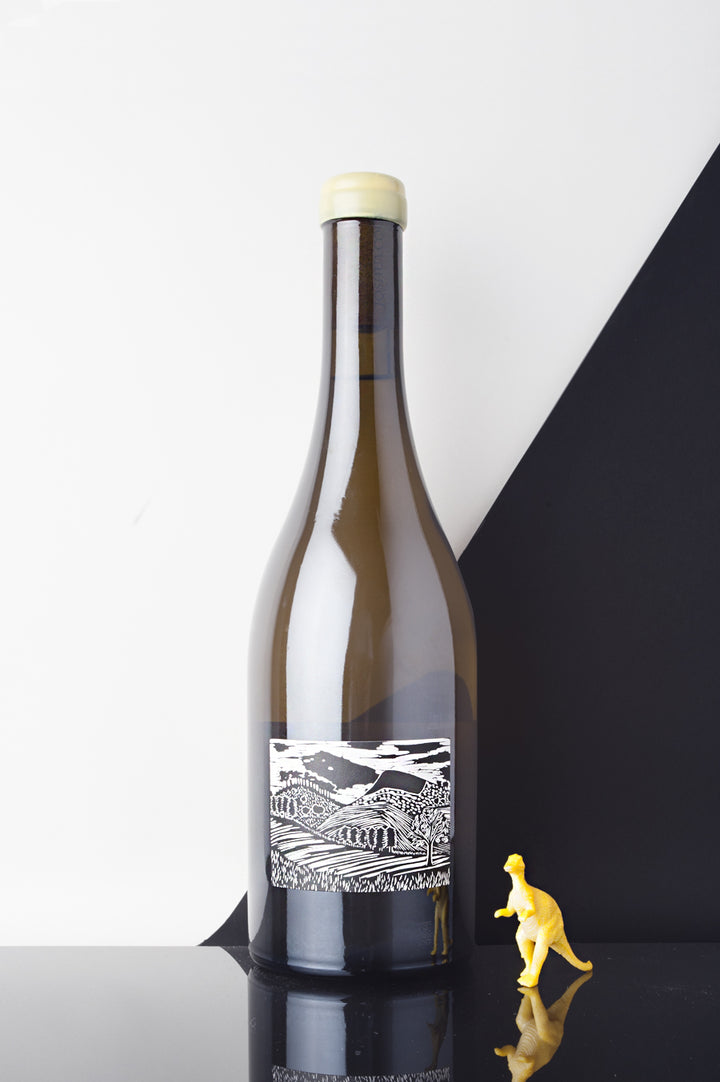 Josh Cooper Captain's Creek Chardonnay 2019