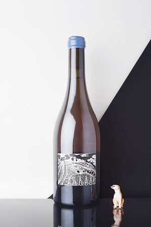 Josh Cooper Rose of Doug's Vineyard Rosé