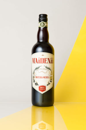 Maidenii Sweet Vermouth Small