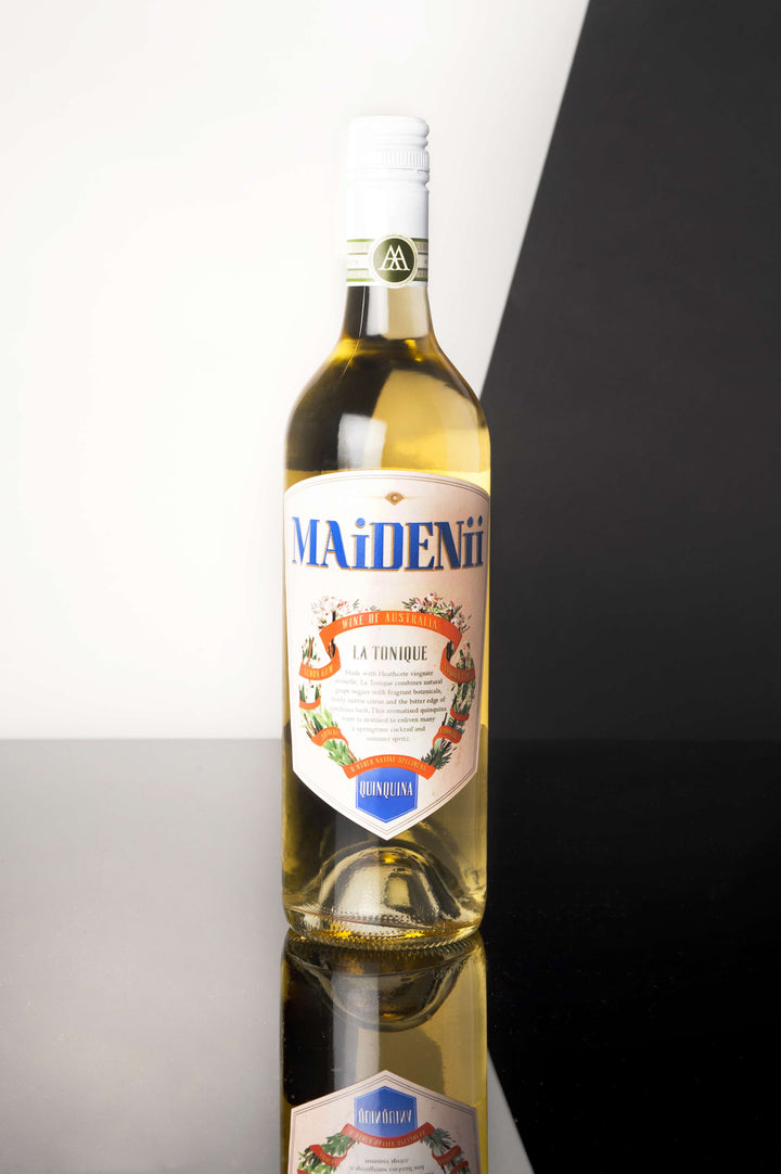 Maidenii La Tonique Quinquina