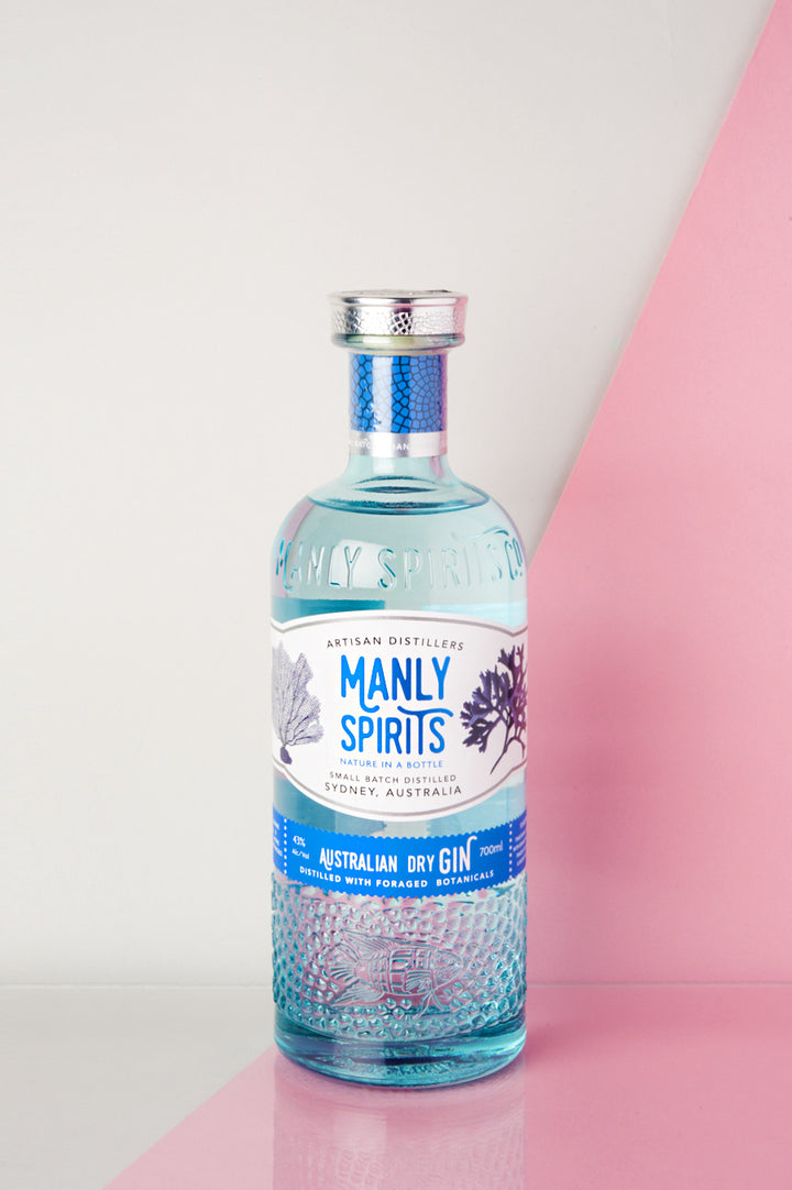 Manly Spirits Co. Australian Dry Gin