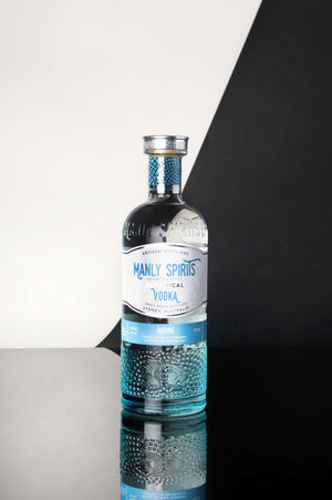 Manly Spirits Co. Marine Botanical Vodka