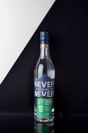 Never Never Distilling Co. X PS40 Stockholm Syndrome Aquavit