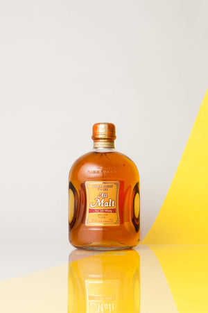 Nikka All Malt Pure & Rich Blended Whisky