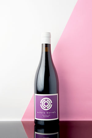 Ochota Barrels From the North Mourvedre 2020