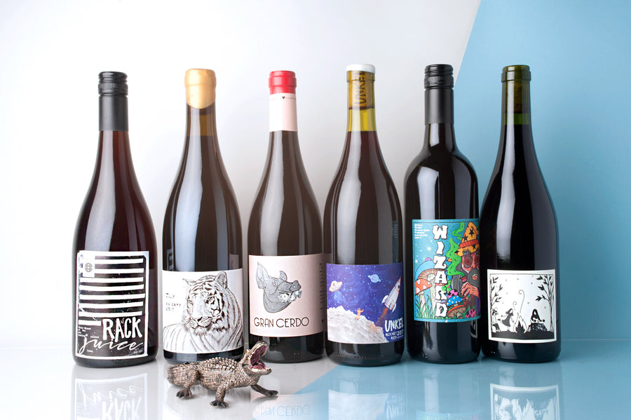PNV Good Fridays Wine Subscription