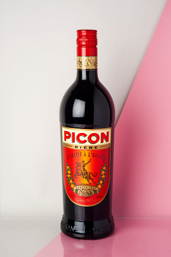 Picon Biere L'Orange Apertif