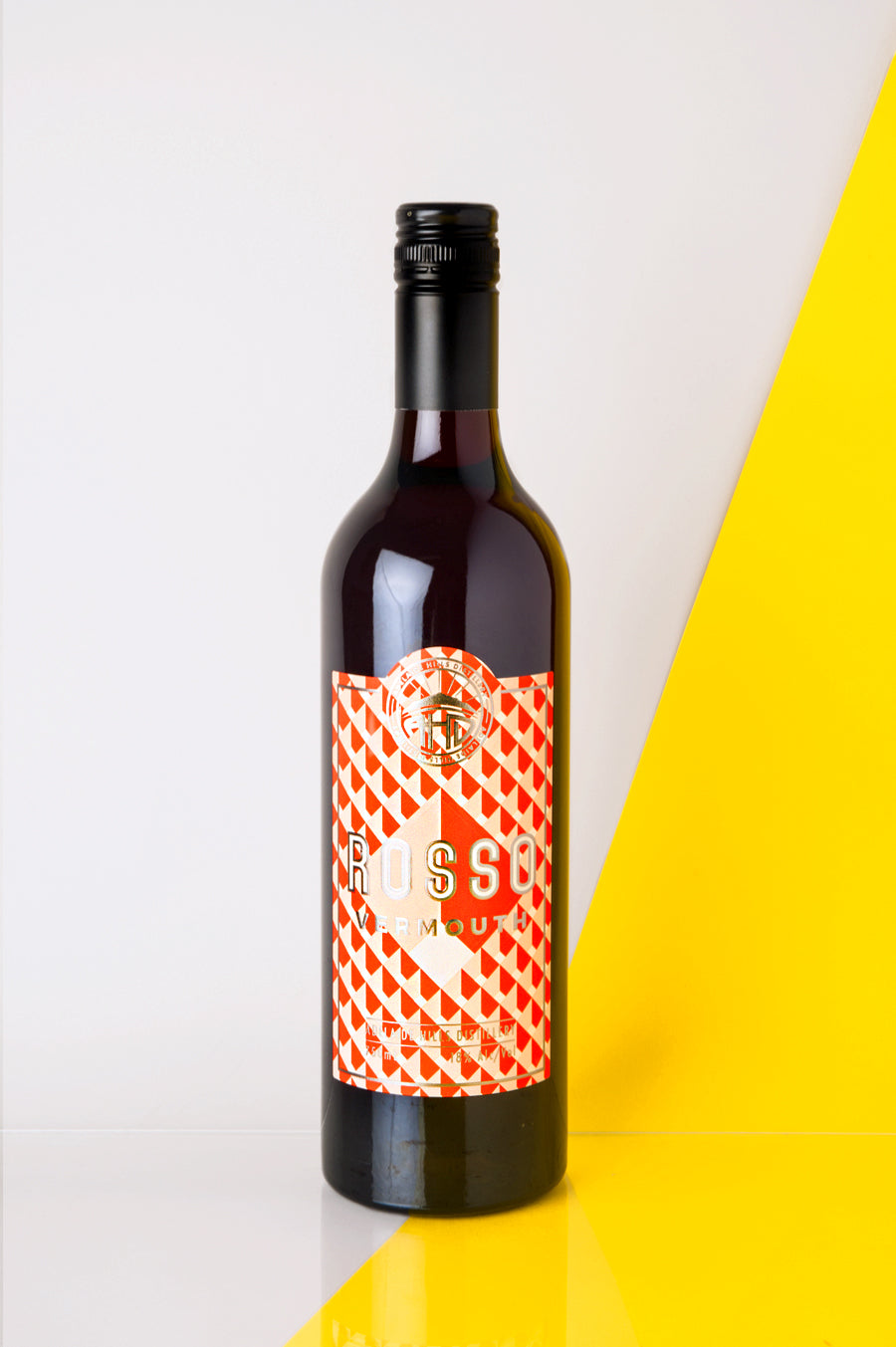 Adelaide Hills Distillery Vermouth Rosso