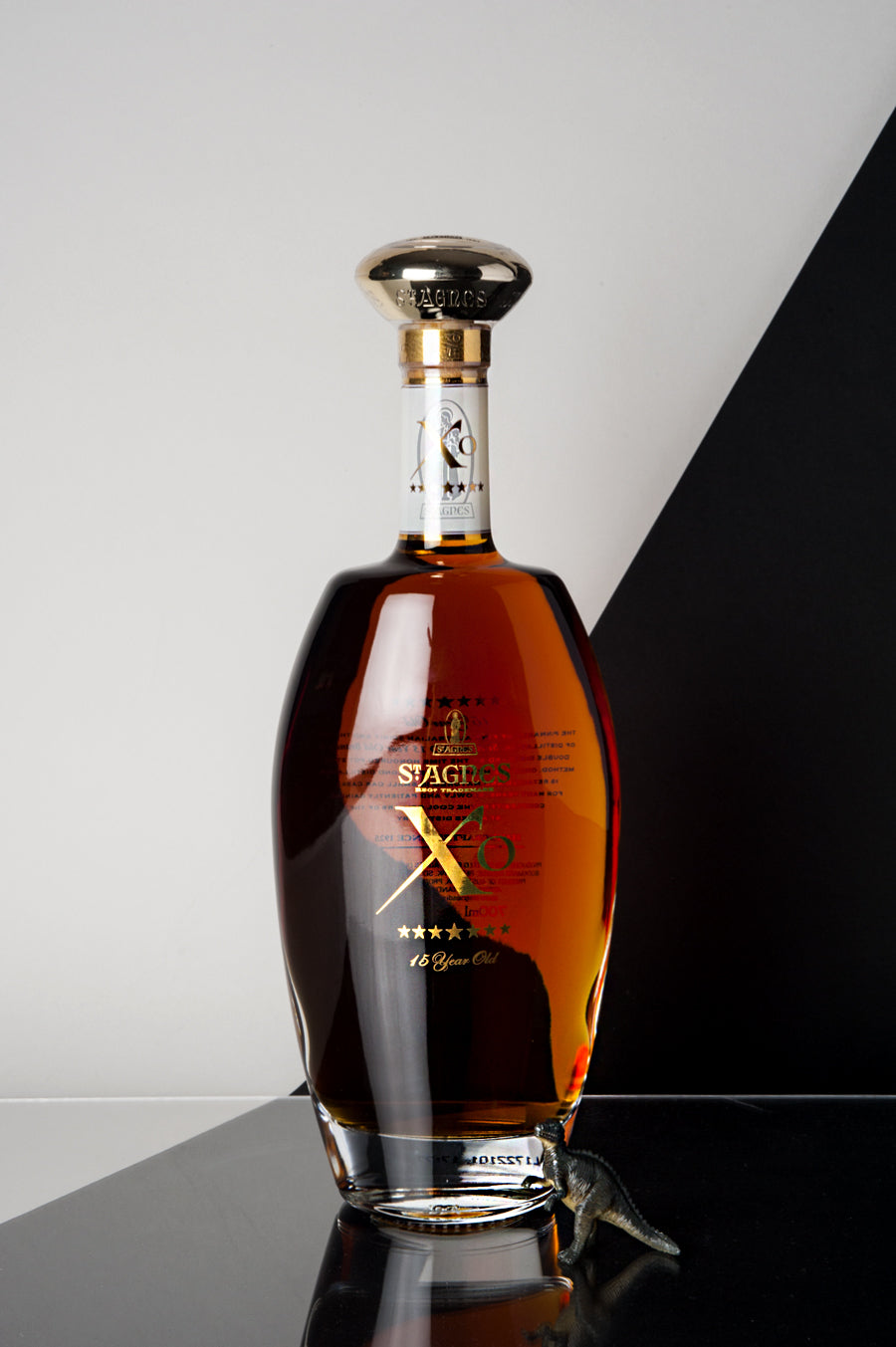 St Agnes XO 15 Years Old Brandy