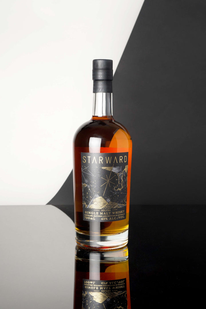 Starward Single Malt Whisky