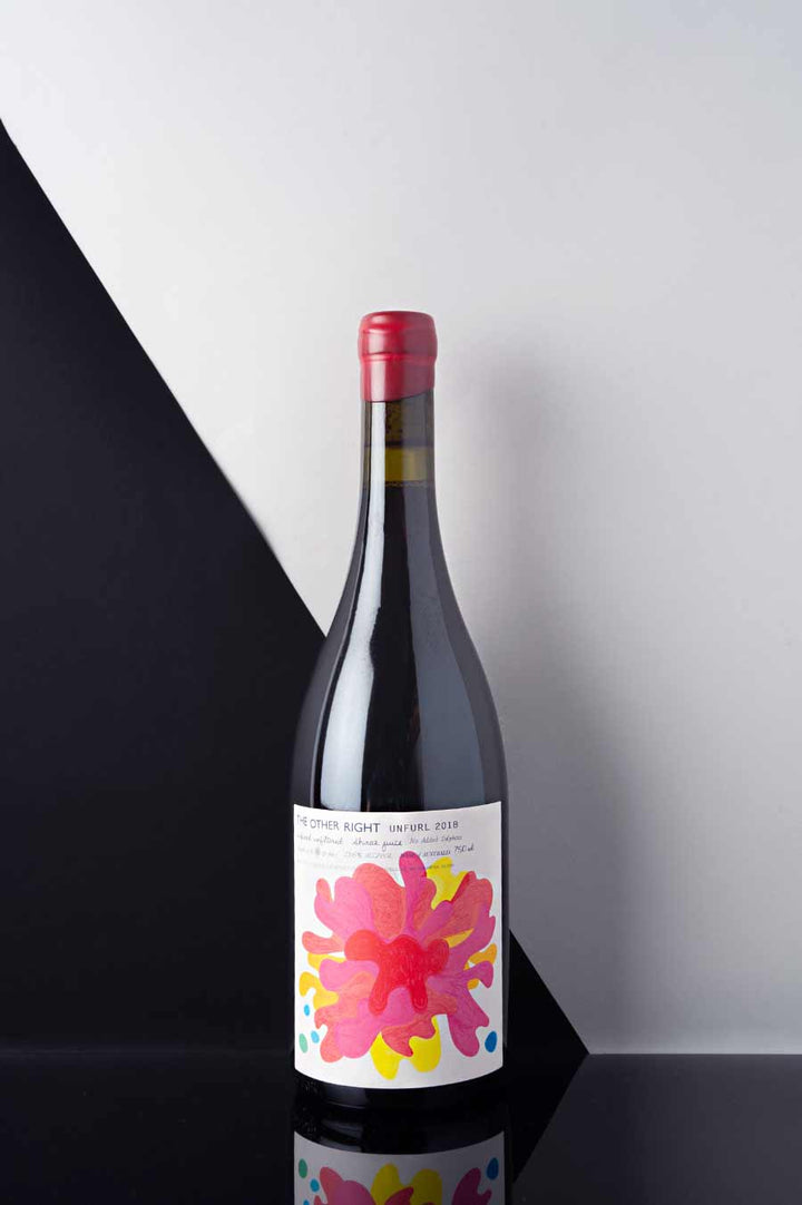 The Other Right Unfurl Shiraz 2019